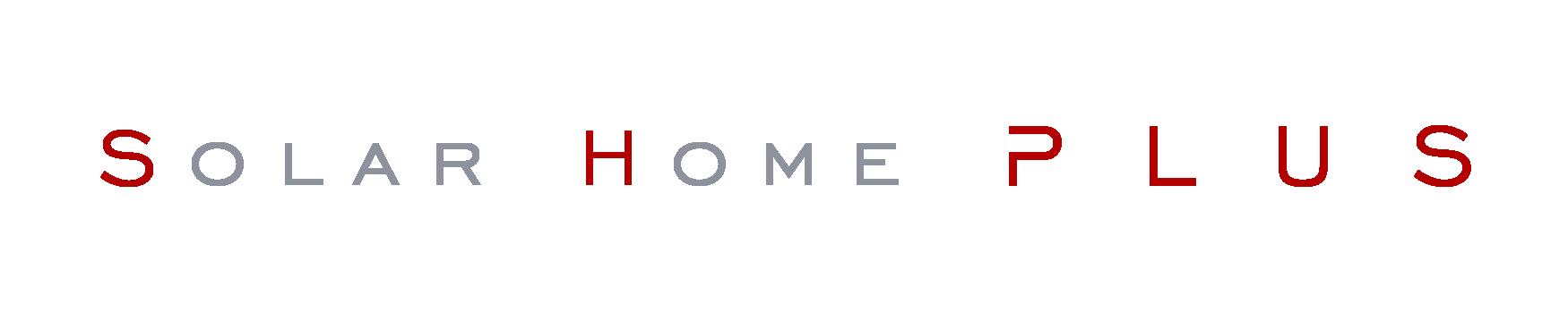 Solar Home Plus Logo